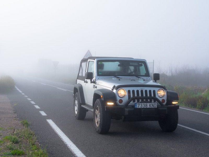 best fog lights review