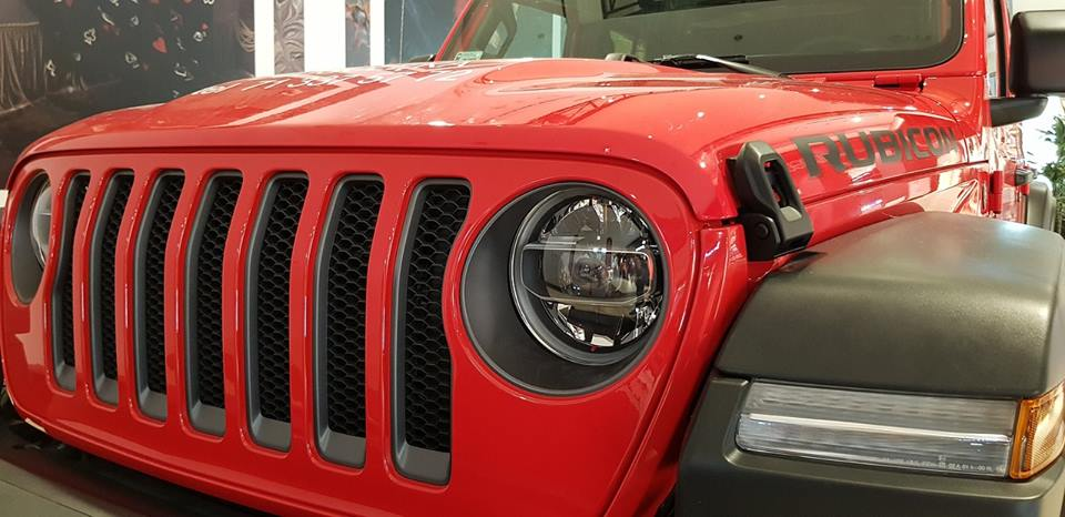wrangler headlight reviews