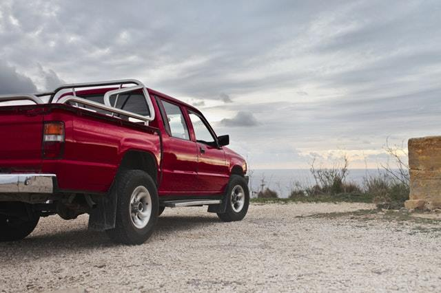 Top 10 Best Shocks For Dodge RAM 1500 4x4 For Smooth Ride