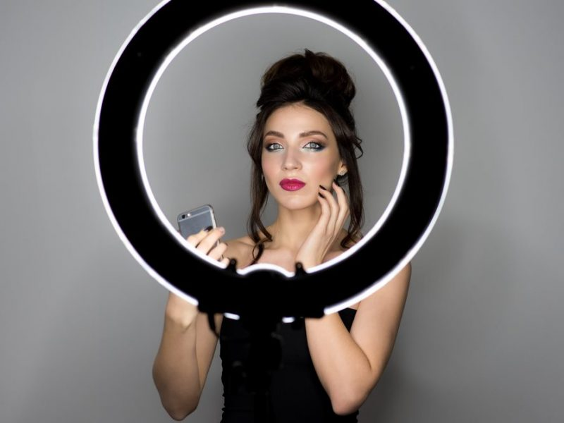 Ring Light Photography Tips & Techniques
