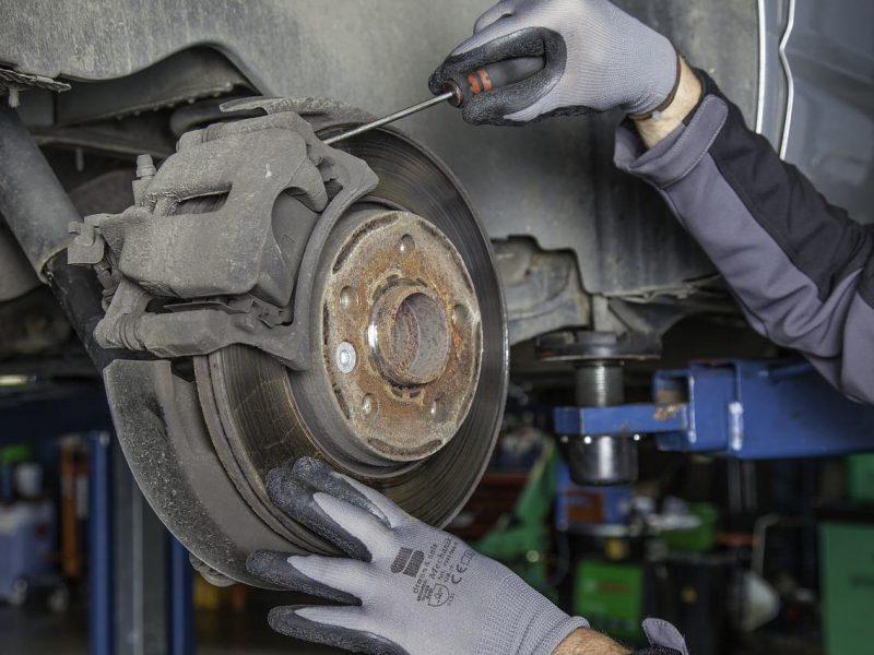 brake pads for dodge ram 1500 reviews