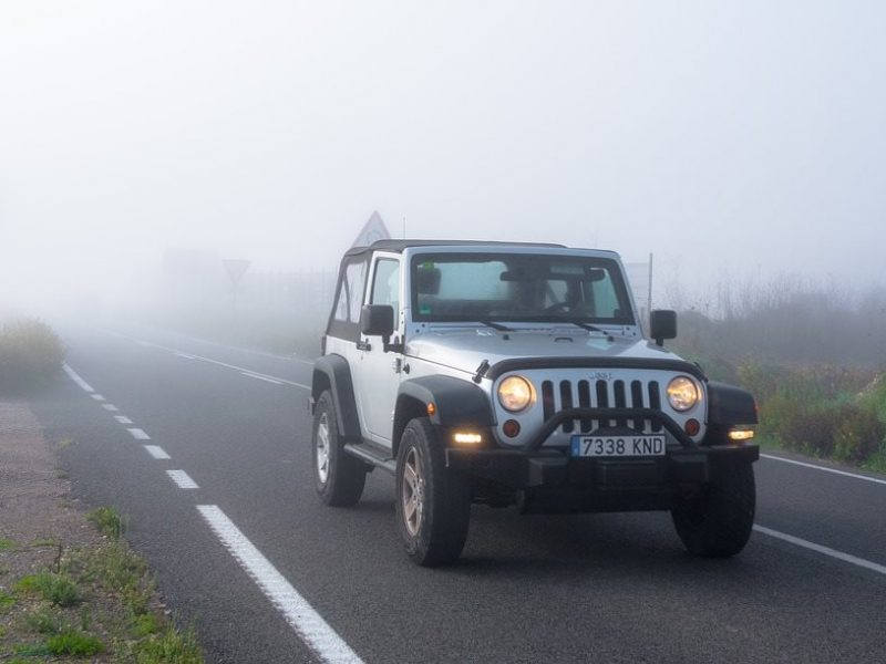 best fog lights review