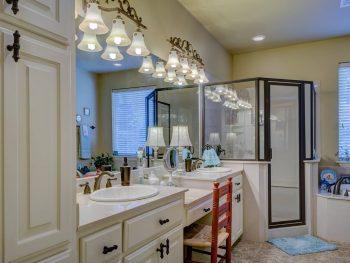best led light bathroom review