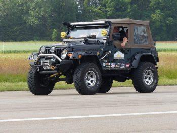best off road led light bar review
