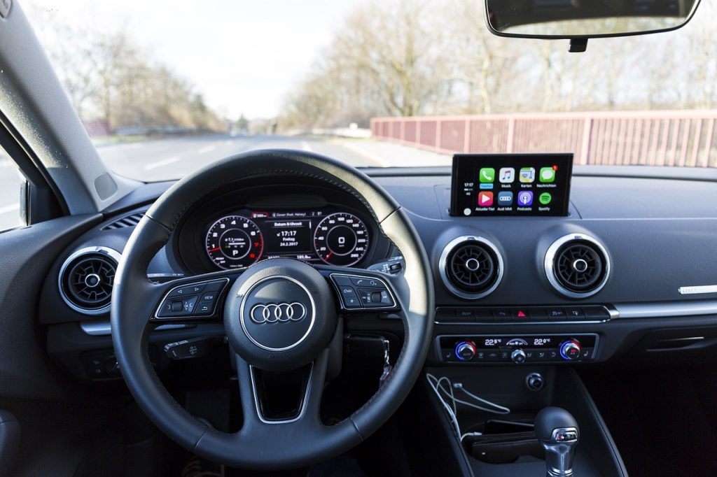 Double Din Head Unit Review