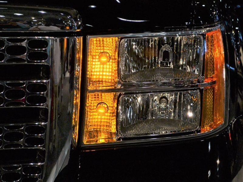 headlight setup guide