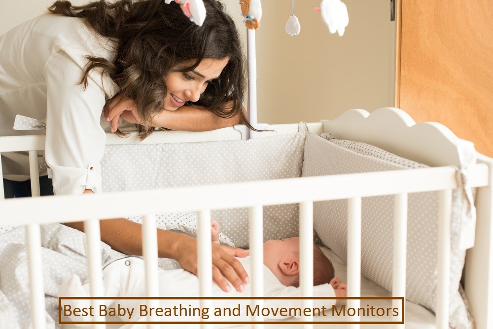 Top Best Baby Breathing and Movement Monitors
