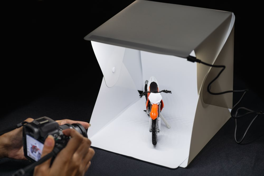 Best Photo Light Box For Photography
