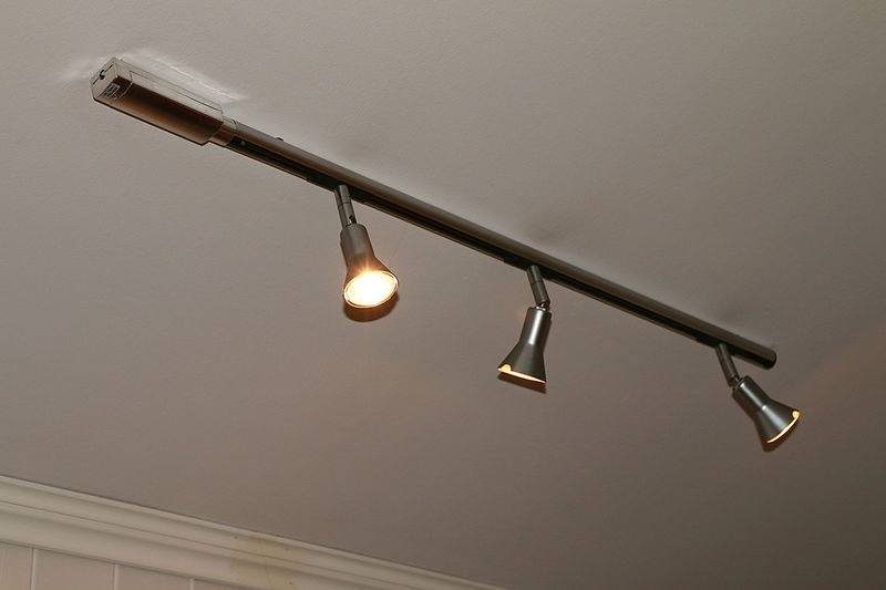 How Does Track Lighting Work Basics