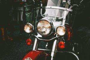 Bike Front Lights
